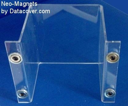 Neodymium Magnetic Attachment